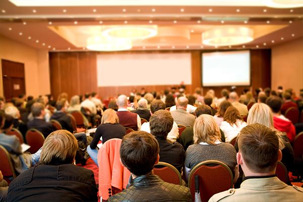 external conferences
