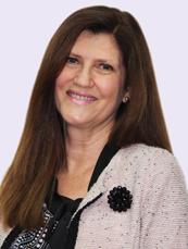 Liane Papaelias Rural Health West Board Company Secretary