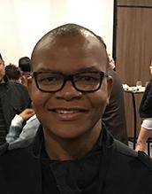 Alois Mpisa - CPD scholarship