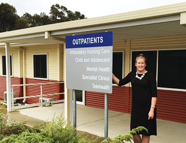 WA Rural Communities-Great Southern-Esperance Sally Taylor dietitian 2
