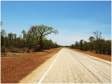 WA Rural Communities-Kimberley-EESS outreach visits-