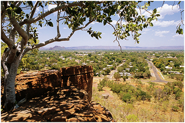 WA Rural Communities-Kimberley-Simon Dan psychologist Kununurra-
