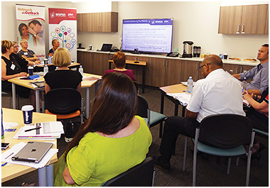 WA Rural Communities-Pilbara-Collaborative Health Forum-