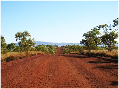 WA Rural Communities-Pilbara-Dr Steven Gann-