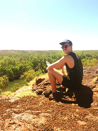 WA Rural Communities-Pilbara-Jacob Hill Physiotherapist-2