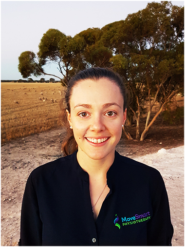 WA Rural Communities-Wheatbelt-Karen Rodgers Smart-physiotherapist-
