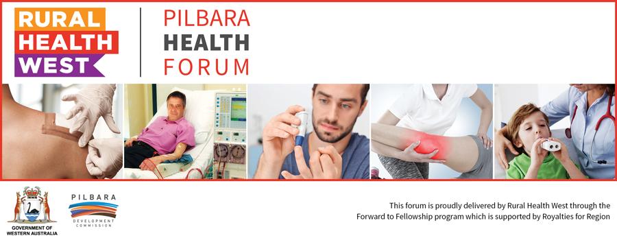 Pilbara Health Forum - Port Hedland