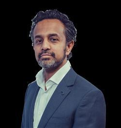 Anand Senthi