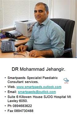 dr jehangir