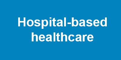 hospital based healthcare