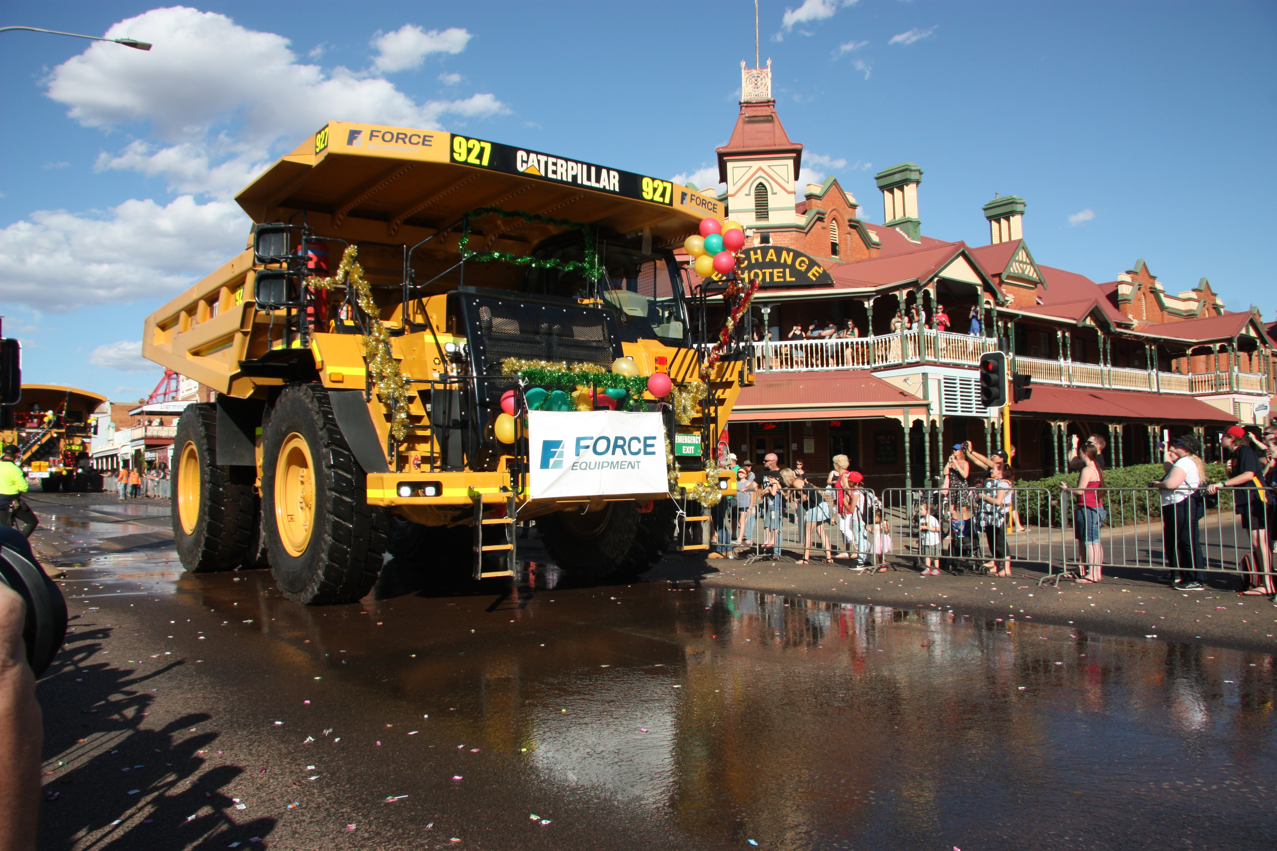 20161204_Kalgoorlie Mining Parade_0278