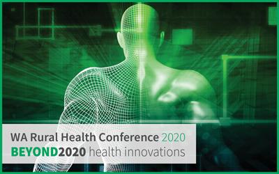WA Rural Health Conference 2020