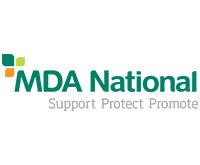 MDA National logo-200px