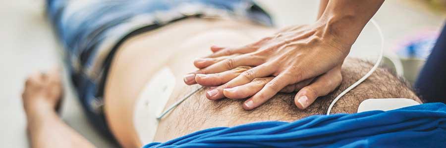 Cardiac Emergency Management (CEM) - Kalgoorlie