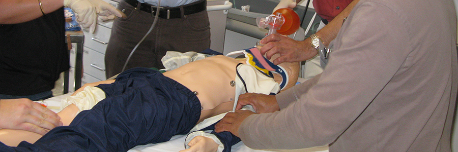 Emergency Airway Skills Management (EAM) - Port Hedland