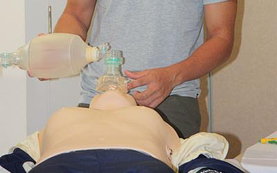Advanced Life Support (ALS) - Perth