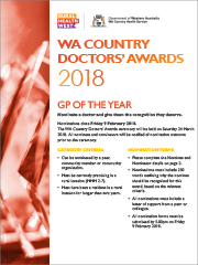 NominationForm-GPofTheYear-WA Country Doctors Award-2018-thumb-180px