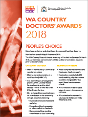 Peoples Choice-WA Country Doctors Award-2018-nomination-thumb-180px