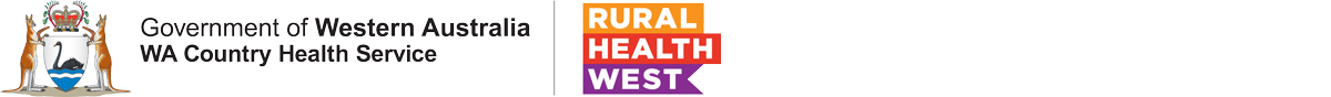 WACHS and Rural Health West