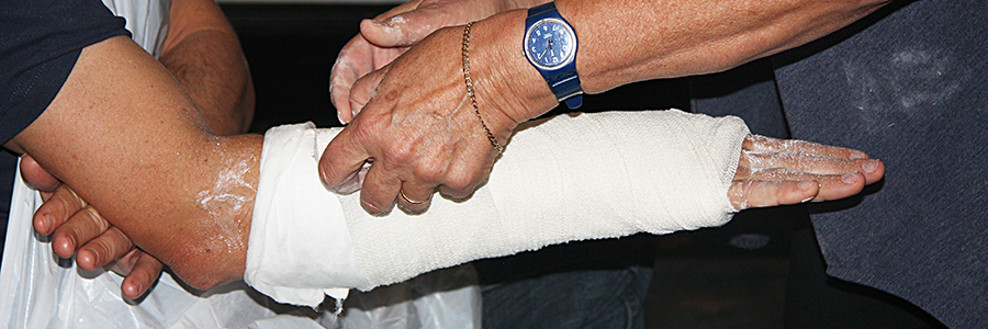 Orthopaedic Emergencies - Geraldton