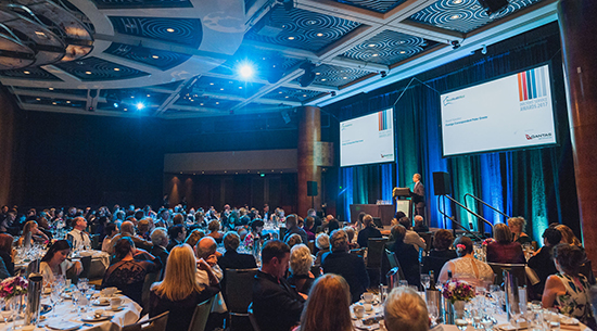 Rural Health West Doctors Service Awards-ceremony-17