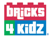 Bricks 4 Kids logo