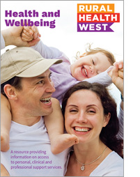 Health and Wellbeing Booklet