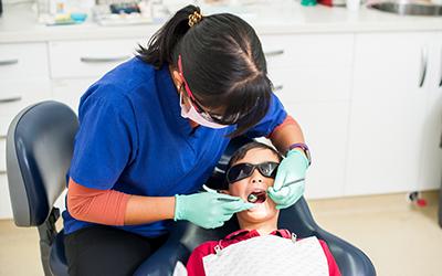 female dentist 4