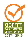 ACRRM accredited PDP