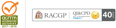 ACRRM-and-RACGP-40pt-Cat-1-Accreditation-logos