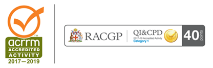 ACRRM and RACGP Accreditation