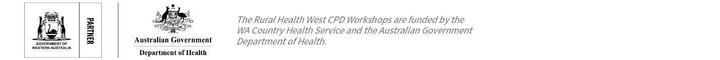 Funding CPD Workshops