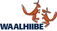 WAALHIIBE Logo-Student Rural Health Club-Western Australia