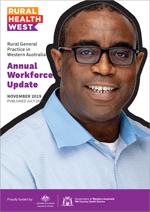 Rural General Practice in Western Australia Annual Workforce Update