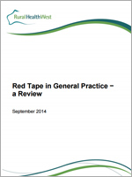 red tape in general practice