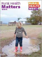 Rural Health Matters January 2017