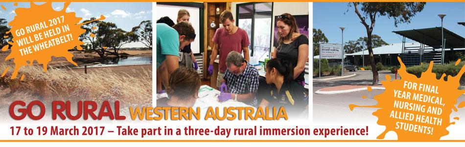 Go Rural 2017 Western Australia