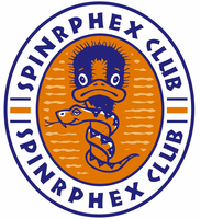 Spinrphex Club Logo