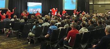 Conference Sponsorships