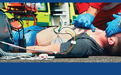 Cardiac Emergency Management - Esperance