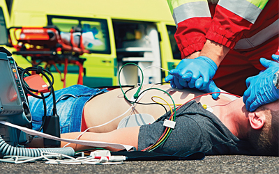 Cardiac Emergency Management - Perth