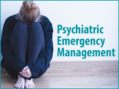 Psychiatric Emergencies, Assessment and Care - Karratha